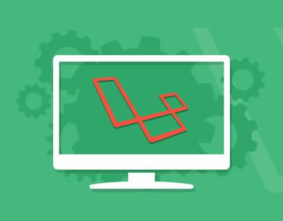 laravel-razvoj-web-aplikacija