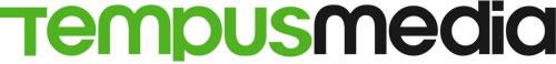 Tempus media Logo