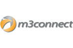 m3connect logo
