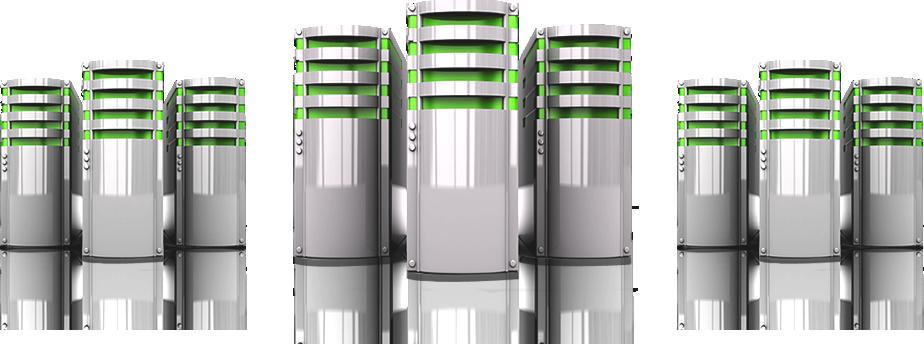 web hosting - Smještaj web stranica
