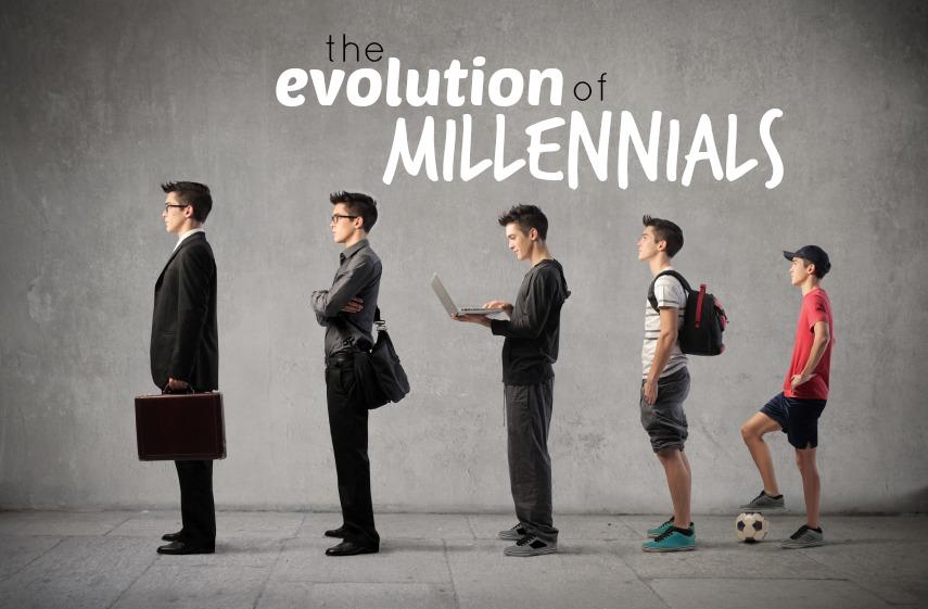 Millennialsi
