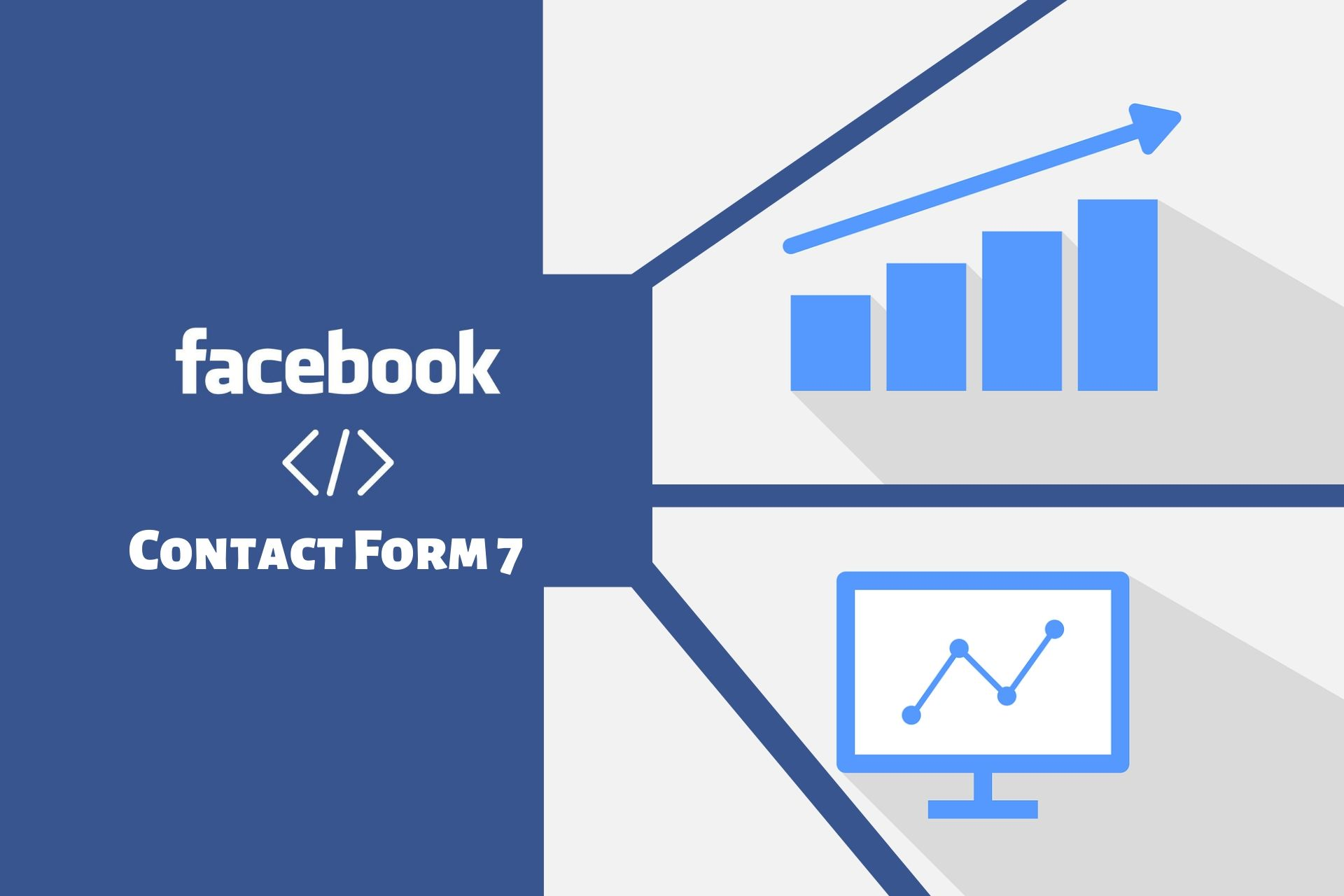 facebok pixel & contact form 7