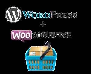 Izrada web shop-a