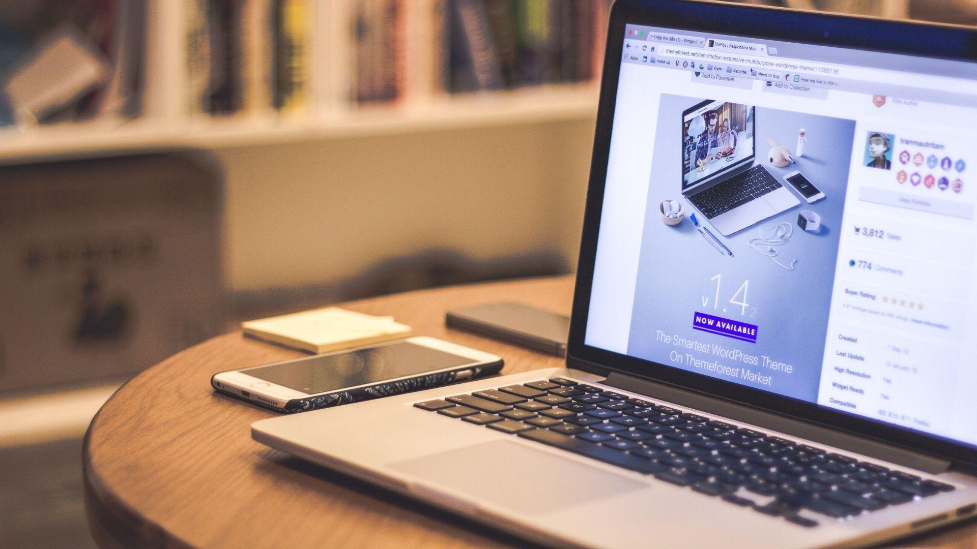KAKO POBOLJŠATI WEB STRANICU